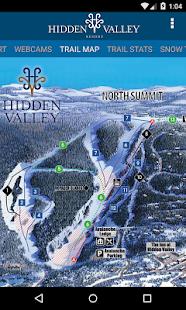 Hidden Valley - náhled