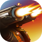 Game Tower Defense: Rocket Thunder ??? APK for Windows Phone
