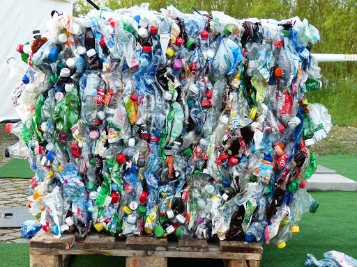 lixo reciclavel