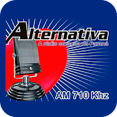 Rádio Alternativa AM