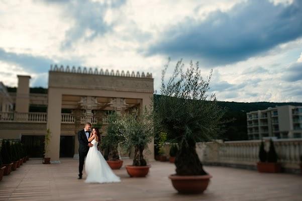 Wedding photographer Stanislav Sivev (sivev). Photo of 05.03.2018