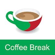 Coffee Break Italian podcast