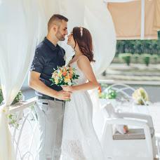Wedding photographer Vladimir Shvayuk (shwayuk). Photo of 06.10.2017