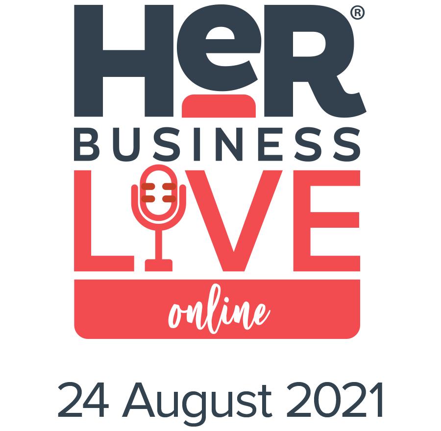 HerBusiness LIVE Online