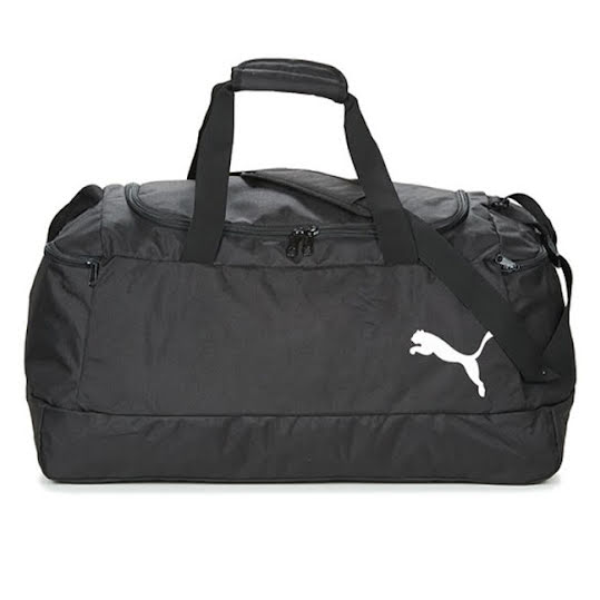 Puma PRO TRAINING II Medium Bag, Svart