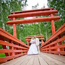 Wedding photographer Sergey Smirnov (Serhio). Photo of 20.01.2014