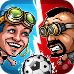 ⚽ Puppet Football Fighters - Steampunk Soccer Icon