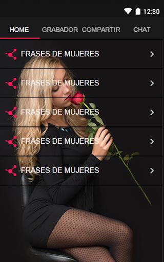 這款Imagenes y Frases de Mujeres媒體娛樂平台App如何攻略?詳細圖文解說全記錄
