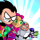 Slash of justice : Teen titans (game)
