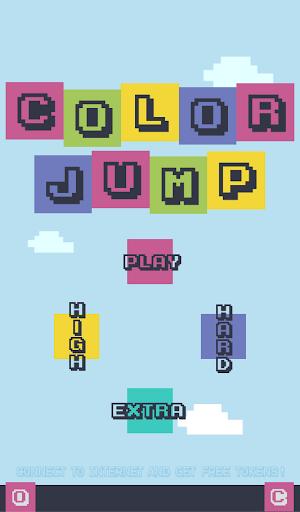 Color Jump : Origin