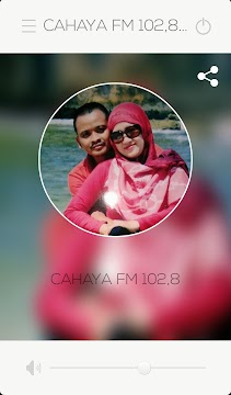 Cahaya FM - screenshot