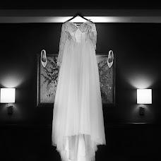 Wedding photographer Pavel Egorov (EgoroFF). Photo of 11.09.2018