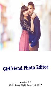 Girlfriend DP Maker - náhled