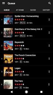 DVD Netflix 1.14 Mod APK Updated 3