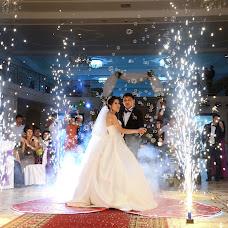 Wedding photographer Madina Kopzhasarova (madinaham). Photo of 12.04.2017