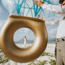 Wedding photographer Darya Nikolaychuk (Daryarich20). Photo of 04.10.2018