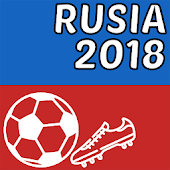 Trivia World Cup Russia 2018