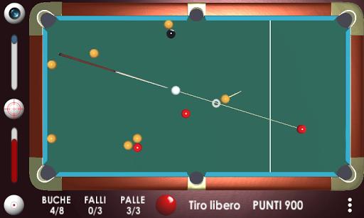 玩免費體育競技APP|下載Biliardo 8Black app不用錢|硬是要APP