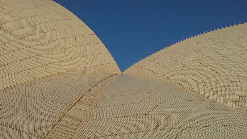 Opera House di Manghituducla