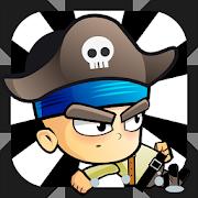 Pirates Treasure  Cave