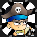 Pirates Treasure  Cave icon