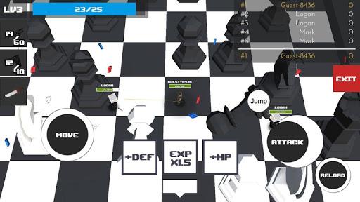 Battle Royale: Chess Season 7 androidappsheaven.com 2
