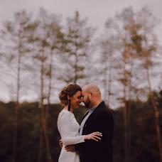 Wedding photographer Cristalov Max (cristalov). Photo of 16.10.2017