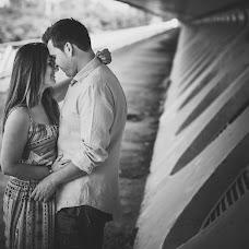 Wedding photographer David Quirós (quirs). Photo of 07.10.2015