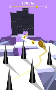 Coin Rush Mod APK (No Ads/ Unlimited) for Android 4