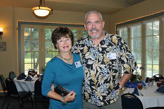 Photo: Mary Jane Wilson Maddocks, Bob Maddocks