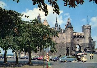 Photo: Antwerpen 2 - België