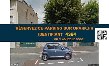 parking à Pau (64)