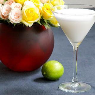 Coconut Martini #SundaySupper