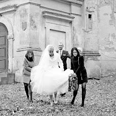 Wedding photographer Maksim Galenko (mgfotos). Photo of 04.12.2016