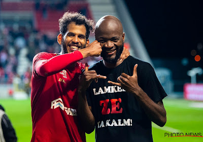 De fratsen van Didier Lamkel Zé zijn geen goede zaak voor zijn marktwaarde