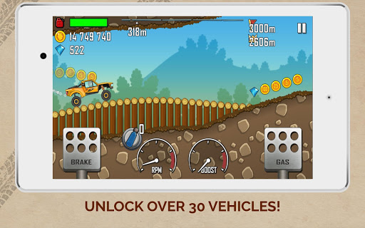 Hill Climb Racing 1.39.3 screenshots 12
