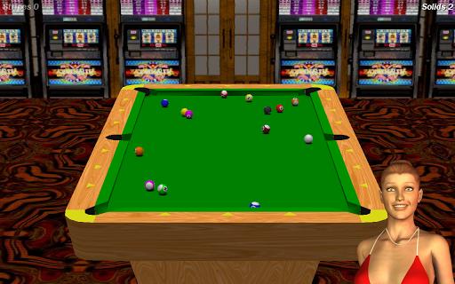 Vegas Pool Sharks Lite screenshot 4