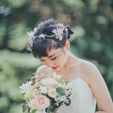 Wedding photographer Di Wang (dwangvision). Photo of 26.10.2018