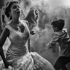Fotógrafo de casamento Cláudia Amorim (clauamorim). Foto de 07.03.2017