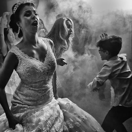 Wedding photographer Cláudia Amorim (clauamorim). Photo of 07.03.2017