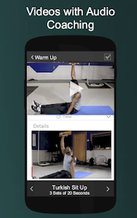 6 Six Pack Abs & Core- screenshot thumbnail