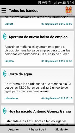 Acevedo Informa