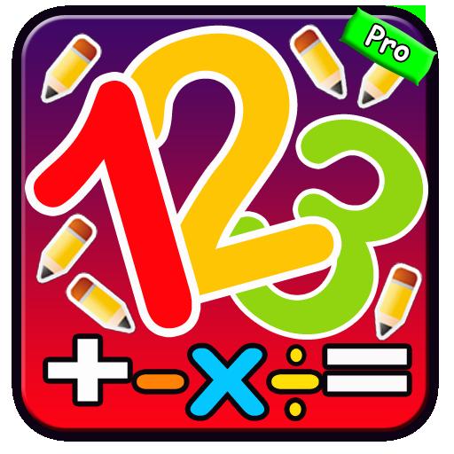 Kids Maths Practice Pro