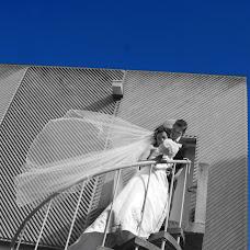 Wedding photographer MOIRA CLARK (clark). Photo of 04.02.2014
