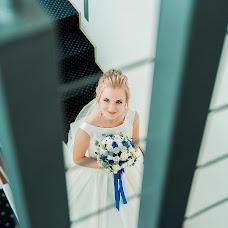 Wedding photographer Elvira Lukashevich (teshelvira). Photo of 25.12.2018