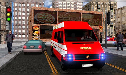 New Pizza Delivery Boy 2019 image | 7