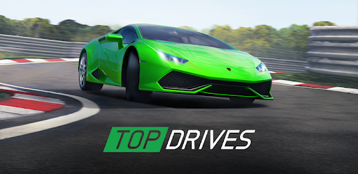 Top Drives Mod Apk