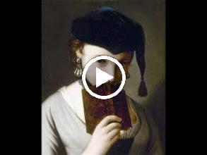 Video: Antonio Vivaldi  Cantate Cessate, omai cessate -  Ah, ch'infelice sempre -