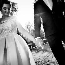 Wedding photographer Luca Cosma (LUCAFOTO). Photo of 18.06.2018