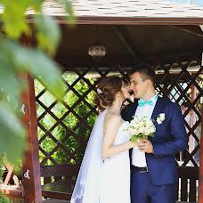 Wedding photographer Yuliya Cvetkova (CvetkovaFoto). Photo of 14.02.2016